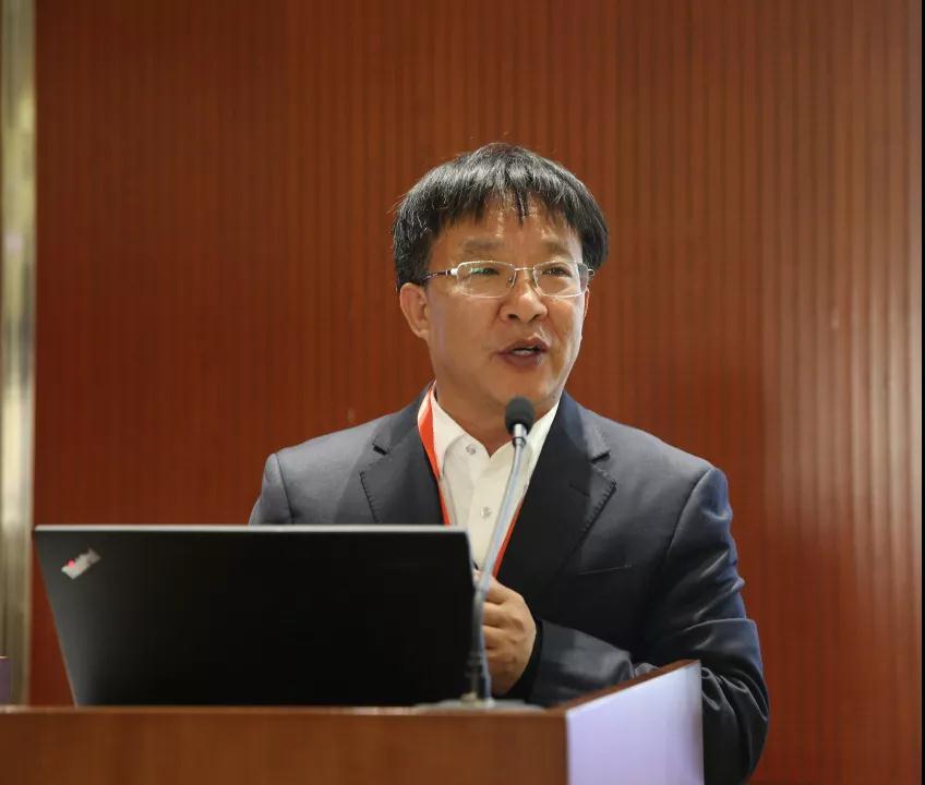 北京欧倍尔软件技术开发有限公司受邀参加2018-2022 年教育部高等学校化工类专业教学指导委员会第一次会议