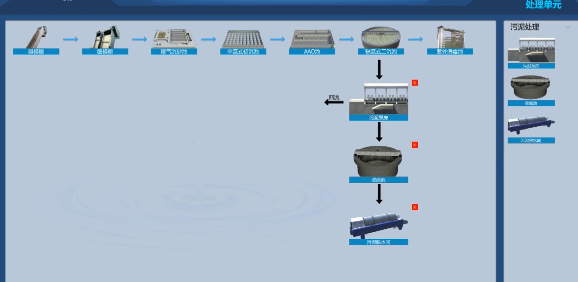 水污染控制设计软件