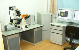 激光扫描共聚焦显微镜虚拟仿真软件