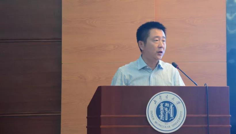 叶皓--教育部高等学校化工类教学指导委员会秘书长